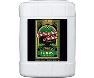 Fox Farm Nutrients Fox Farm Cultivation Nation Grow
