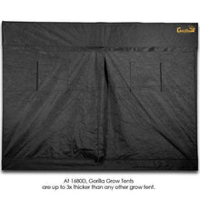 Load image into Gallery viewer, Gorilla Grow Tent Grow Tents Gorilla Grow Tent 9' x 9' Heavy Duty Grow Tent