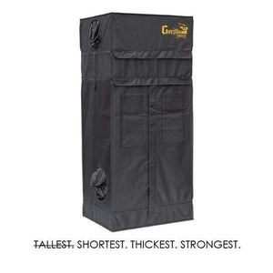Gorilla Grow Tent Grow Tents Gorilla Grow Tent Shorty 2' x 2.5' Grow Tent
