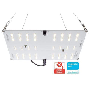 Horticulture Lighting Group Grow Lights Horticulture Lighting Group HLG 65 V2 65W Quantum Board LED Grow Light