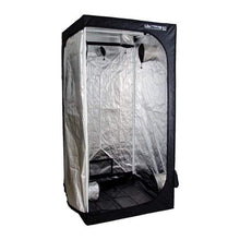 Load image into Gallery viewer, Hydrofarm Grow Tents Hydrofarm Lighthouse 2.0 - 3' x 3' Grow Tent