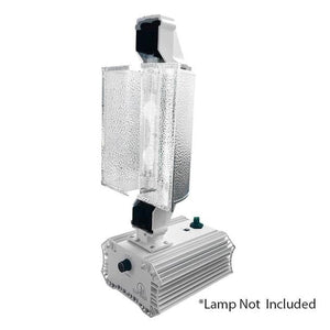 ILuminar Grow Lights ILuminar CMH Full Fixture DE 1000W 208-277V C Series with no Lamp Included HPS Grow Light