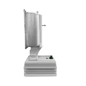 ILuminar Grow Lights ILuminar CMH Full Fixture SE 315W C Series with no Lamp Included HPS Grow Light