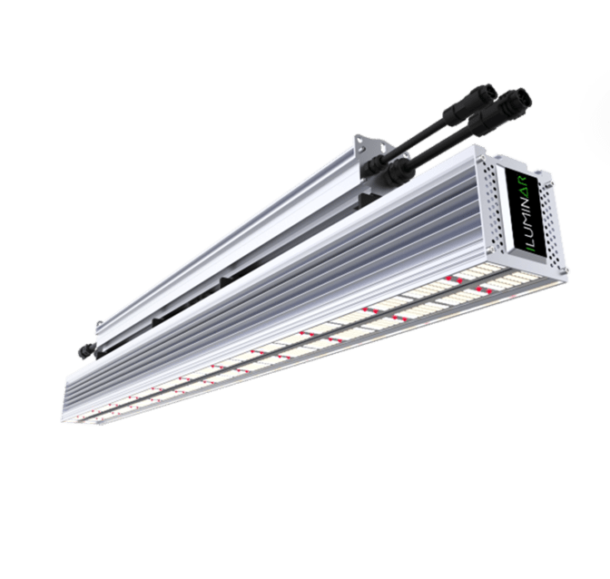 ILuminar Grow Lights ILuminar iL1 2.6 530W LED Grow Light