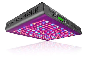 KIND LED Grow Lights KIND K5 XL750 430 Watt LED Grow Light - WiFi Enabled