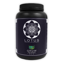 Load image into Gallery viewer, Lotus Nutrients Lotus Pro Series Grow