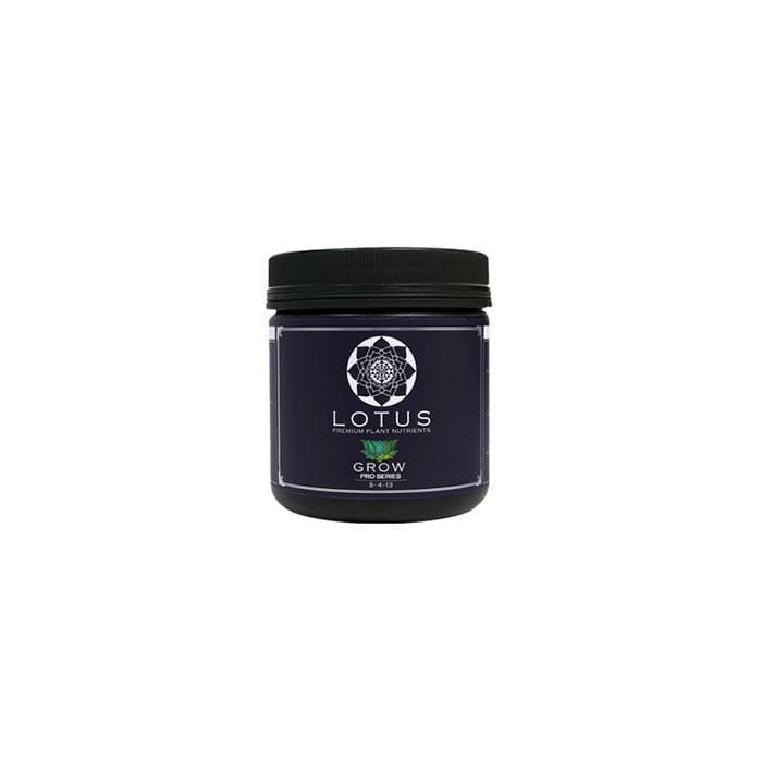 Lotus Nutrients Pint (16 oz) - $33.95 Lotus Pro Series Grow