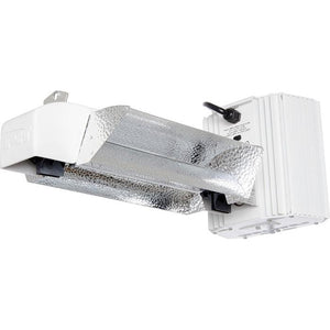 Phantom Grow Lights Phantom 50 Series 1000 Watt DE Open Lighting System with USB Interface, 120/240 Volt (No Lamp)