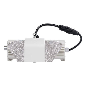 Phantom Grow Lights Phantom Low Profile 1000 Watt Open Double Ended Grow Light, 120-240 Volt
