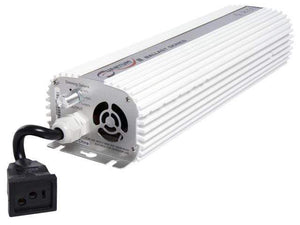 Quantum Grow Lights Quantum 1000 Watt Dimmable Digital Ballast, 120/240 Volt
