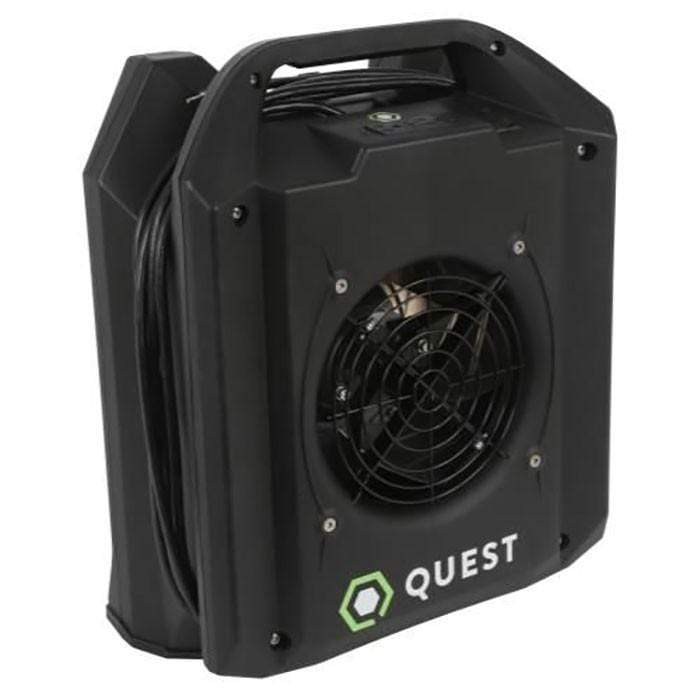 Quest Dehumidifiers Climate Control Quest F9 Industrial Air Mover/Fan