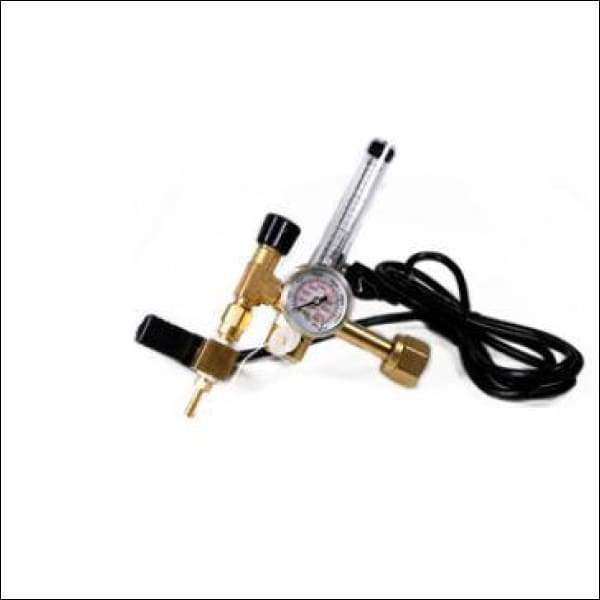 Super Closet Add Ons Super Closet Super CO2 Regulator Kit