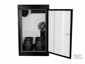 Super Closet Grow Light Kit Super Closet SuperBox LED Smart Grow Box