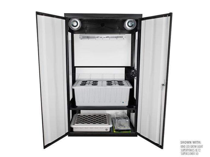 Super Closet Grow Light Kit Super Closet SuperNova Smart Grow Closet