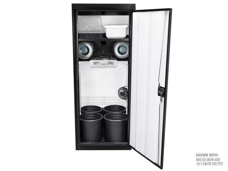 Super Closet Grow Tents Super Closet SuperStar Smart Grow Box