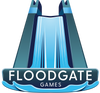 Floodgate Games - Logo
