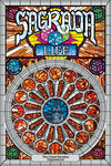 Sagrada: Life box art