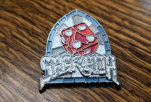 Load image into Gallery viewer, Sagrada Enamel Pin - Gen Con Online 2020