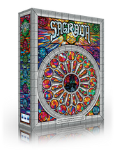 Sagrada (Shipping January 2018)