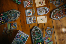 Load image into Gallery viewer, Sagrada: Passion