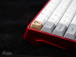 Uncertainkey Bronze Limited Edition (May) (Pre-Order)
