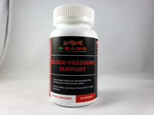 11% off 1 Blood Pressure Herbal Support