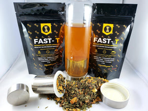 Fast-T 3oz. (Blood Sugar & Fasting support)