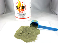 IGNITE- (Reds & Greens Powder)
