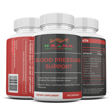 30% off 3 Blood Pressure Herbal Support