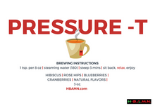 Pressure Points Herbal Box (Healthy Blood Pressure support)