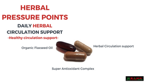 Herbal Pressure Points supplements