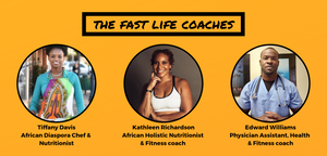 [3 ROUNDS] The Fast Life 28-Day Challenge