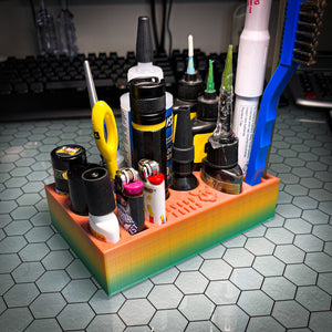 Resin/Glue/tool Holder