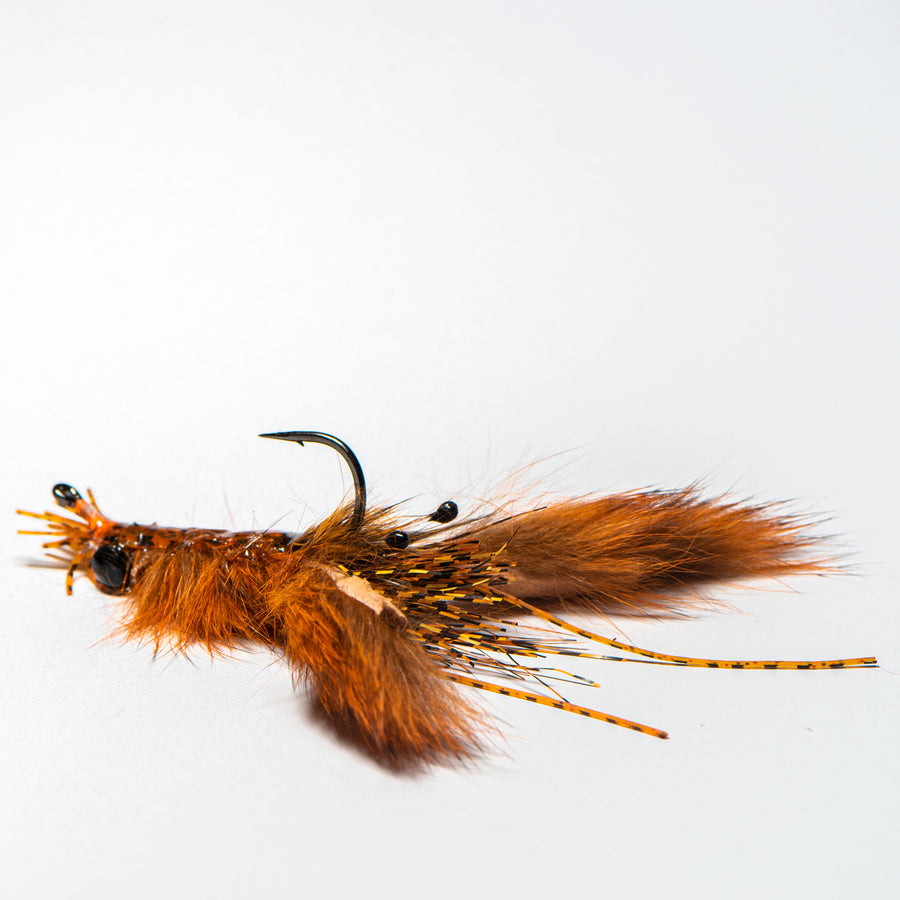 Svend's Cray Cray Fly (Weighted)