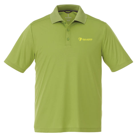 Citron Dade short sleeve polo