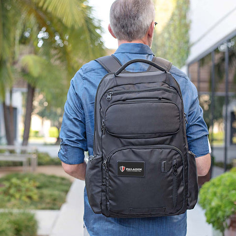 Embarcadero Backpack