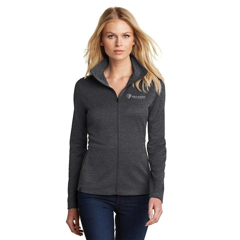 Women's Black OGIO Pixel Jacket