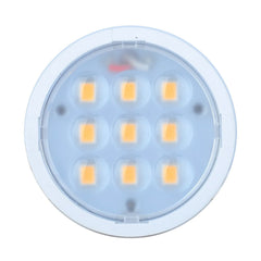 ChiChinLighting E17 R14 4W AC100-245V White LED Spotlight Lamp Bulb Energy Saving Light 5000-5500K