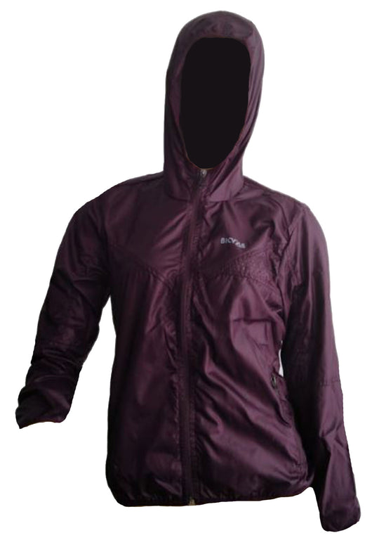 Chaqueta impermeable mujer Dougger UVA Ref:7711