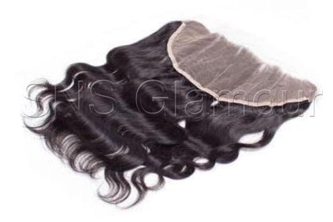 Indian Glamour Body Wave Lace Frontal