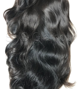 Indian Glamour Body Wave