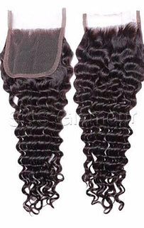 Vietnamese Mystic Deep Wave Closures