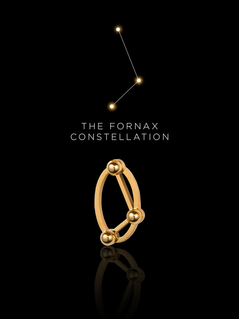 Fornax Earrings
