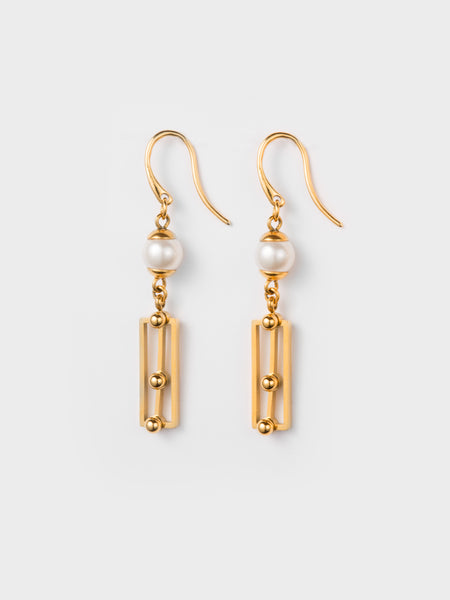 Pyxis Earrings