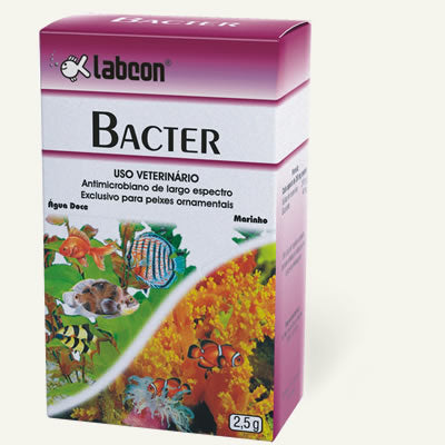 LabCon Bacter 2, 5g 10 CPS