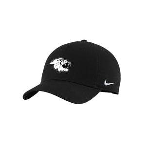 Harrison Golf - Nike Heritage 86 Cap - Black