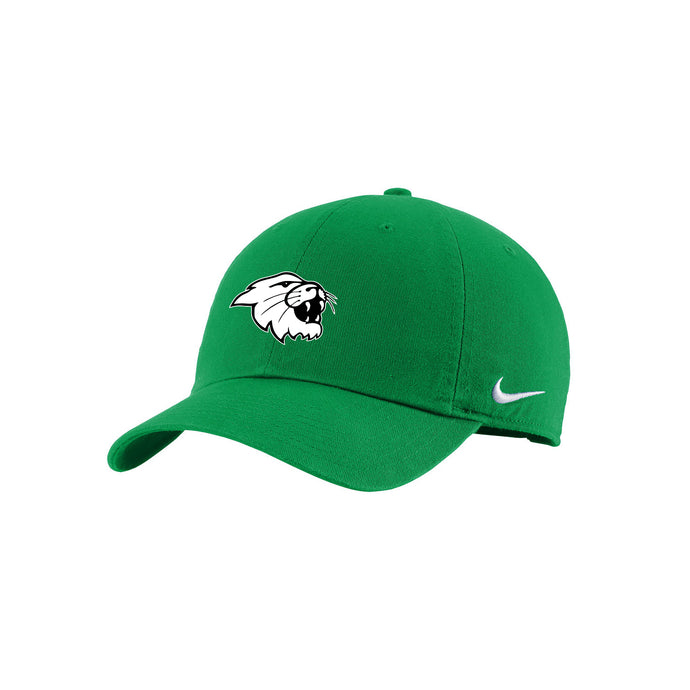 Harrison Golf - Nike Heritage 86 Cap - Apple Green