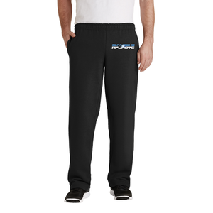 Fairborn AFJROTC - Open Bottom Sweatpant (3 Colors)