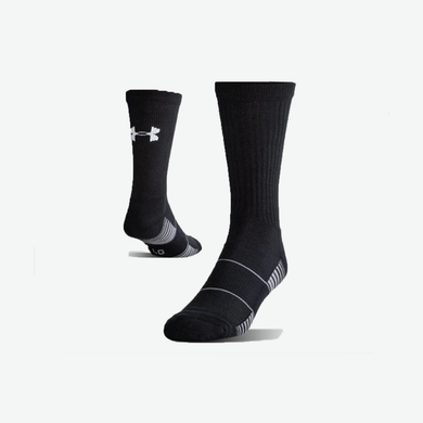 Hilliard-Bradley Lacrosse - UA Team Crew Socks (2 Colors)