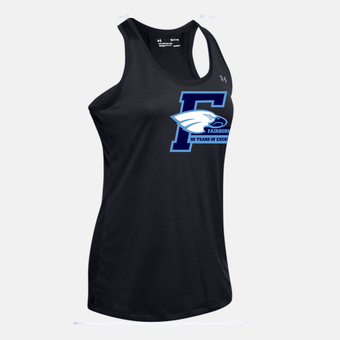 Fairborn AFJROTC - Women's UA Tech Tank (3 Colors)